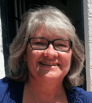 Dr Christine Skinner